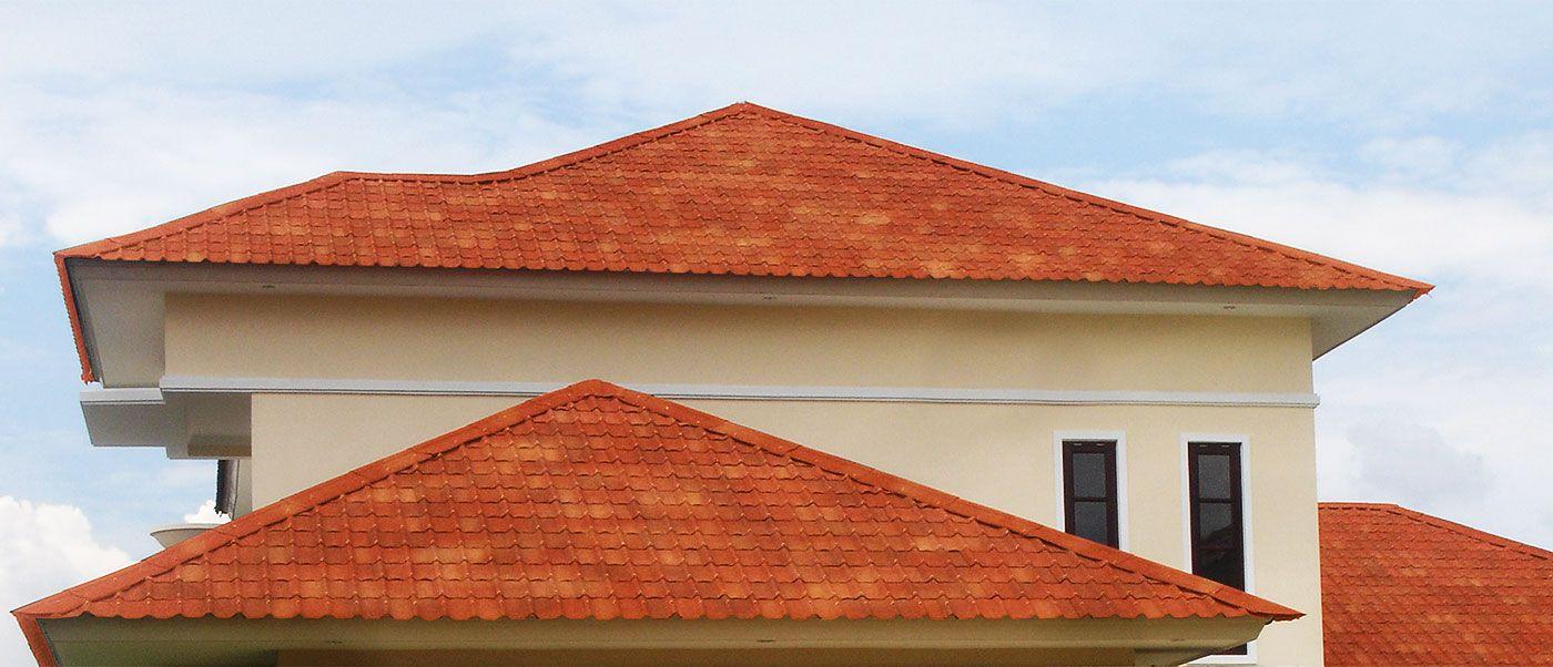Roofing Materials Ondura Onduvilla Tuftex And Ridgeline Corrugated Roof Panels Ofic North America Roofing Roofing Materials Roof Architecture
