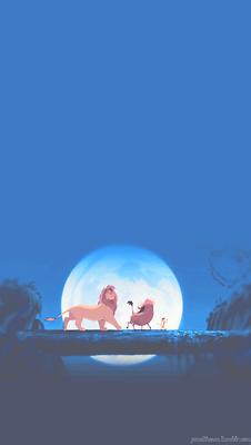 Wallpaper Lion King Bestpicture1 Org