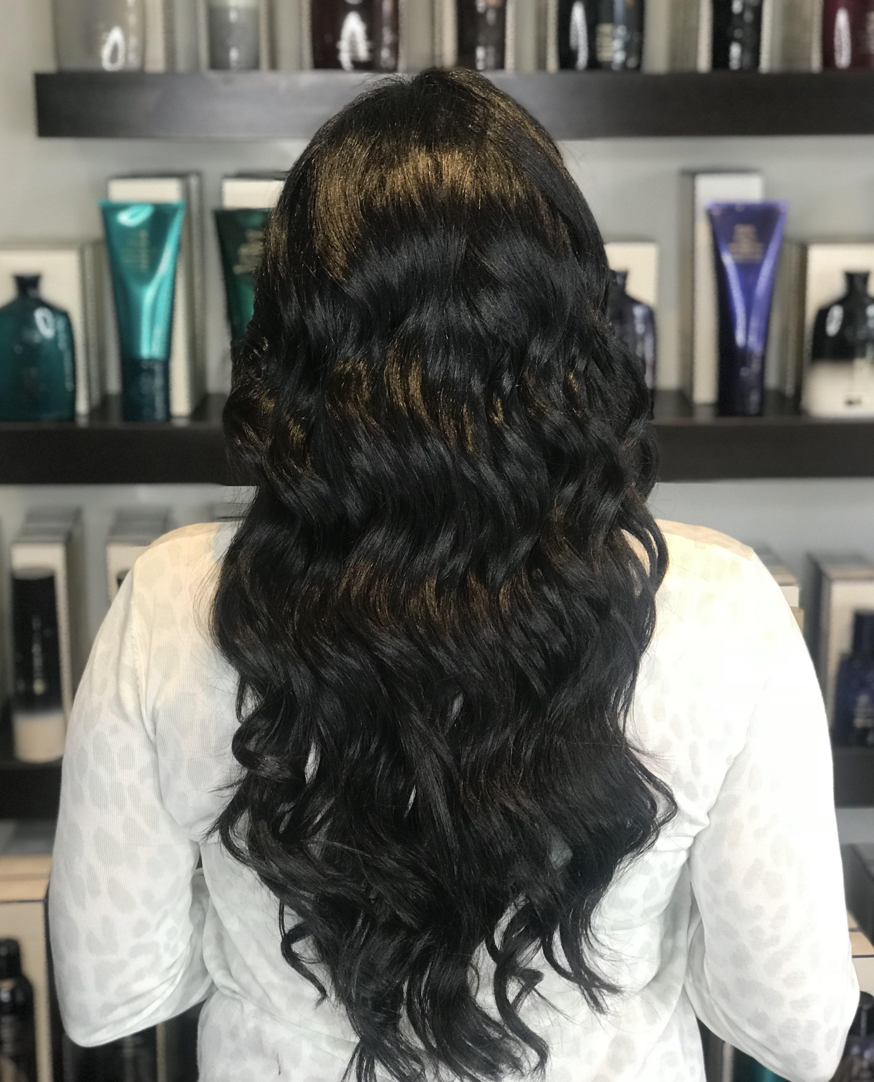 Does Dyed Black Hair Fade Black Hair Dye Black Hair Fade Hair