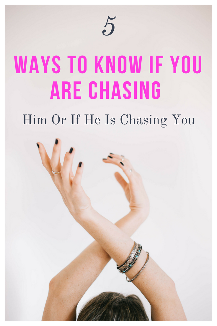 Find Out The Exact Reasons Behind If A Guy Likes You He Will Pursue