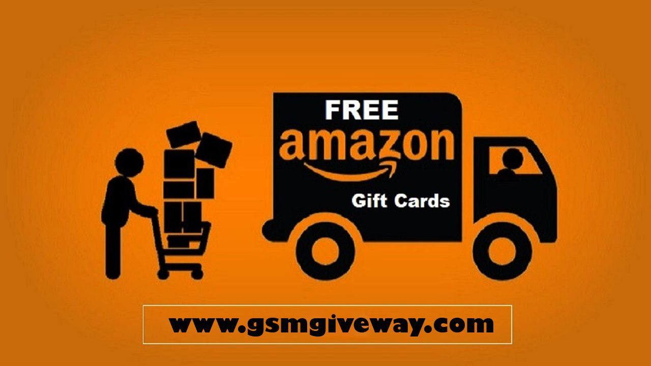 Photo of Free amazon Gift Card