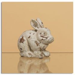 distressed bunny