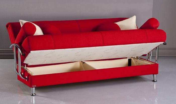 Les Canapes Convertibles Designs Intelligents De Canapes Lits Archzine Fr Idee E Case