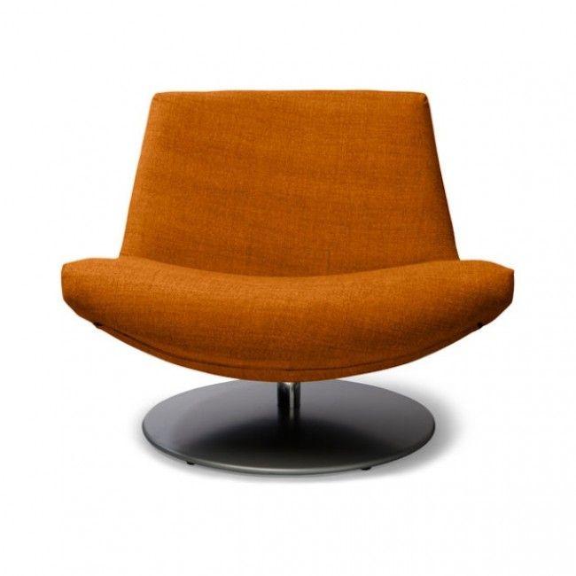 Dyyk Coco+ stoffen draaistoel -Oranje - d | Pinterest - Draaistoel ...