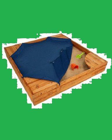 Kidkraft Backyard Sandbox 00130 | Backyard sandbox ...