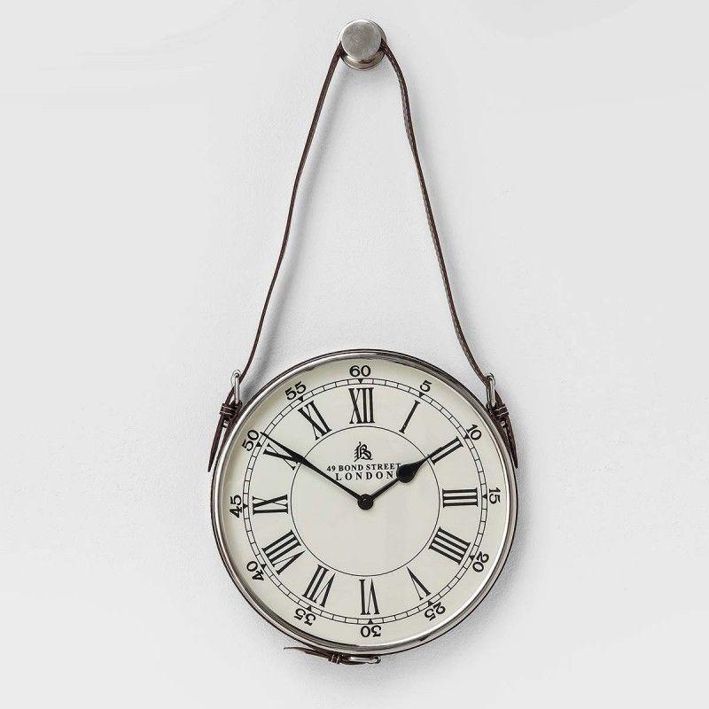 Orologio da parete rotondo hacienda d26cm originale for Idee per orologio da parete