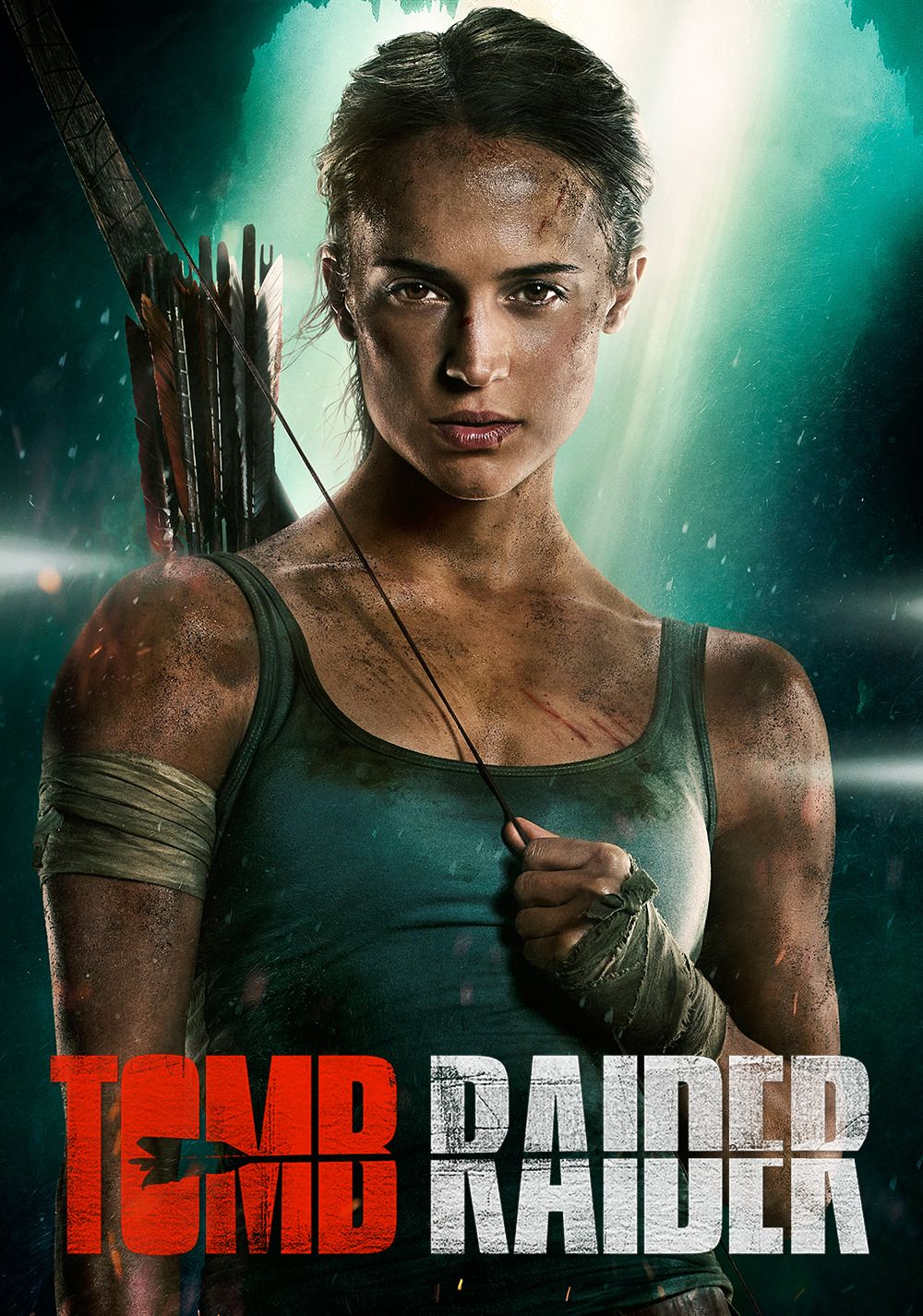Tomb Raider 2018 Tomb Raider Movie Action Movies To Watch Tomb Raider 2018