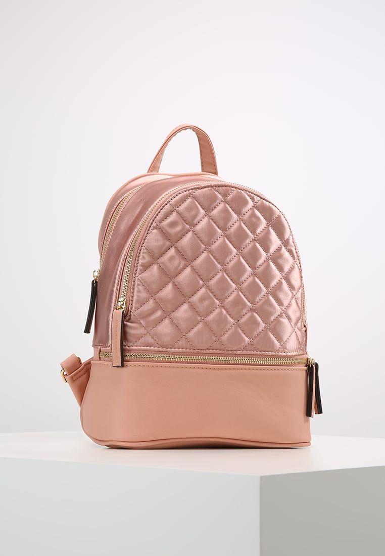 370c963bf ¡Consigue este tipo de mochila de Call It Spring ahora! Haz clic para ver  los detalles. Envíos gratis a toda España. Call it Spring CADOREVEN Mochila  peach: ...