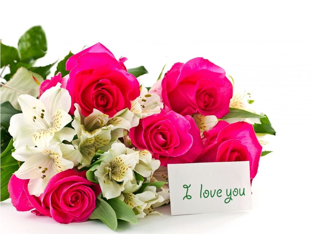Free Images Of Cute Love Flowers Download Wallpaperlite Free Hd