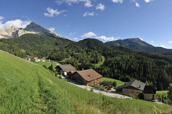Bilder aus den Dolomiten