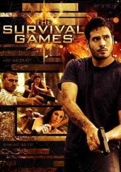 "The Survival Games--""A routine camping trip turns deadly when deranged mobsters believe a group of friends have a mysterious and valuable item. Left to survive on their own in the rugged wilderness, each member must rely on instinct to make it out alive. With plenty of action and chilling turns, The Survival Games is a thrilling ride to see who survives the night."""
