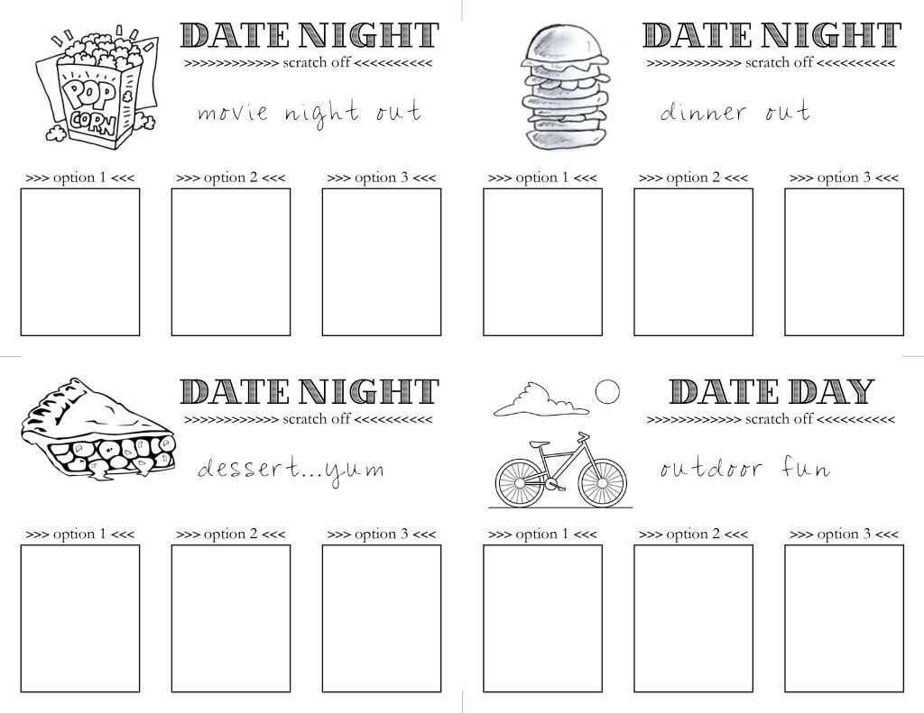 coupon cards templates