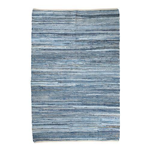 Teppich Maritim denim teppich my home bei ernstings family einkaufen