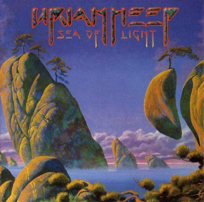 Uriah Heep - Sea of Light