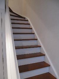 Quelques liens utiles for Peindre un escalier en blanc