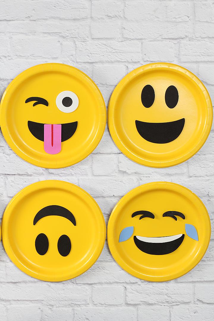 Classroom Decoration Emojis : Emoji party diy backdrop backdrops and