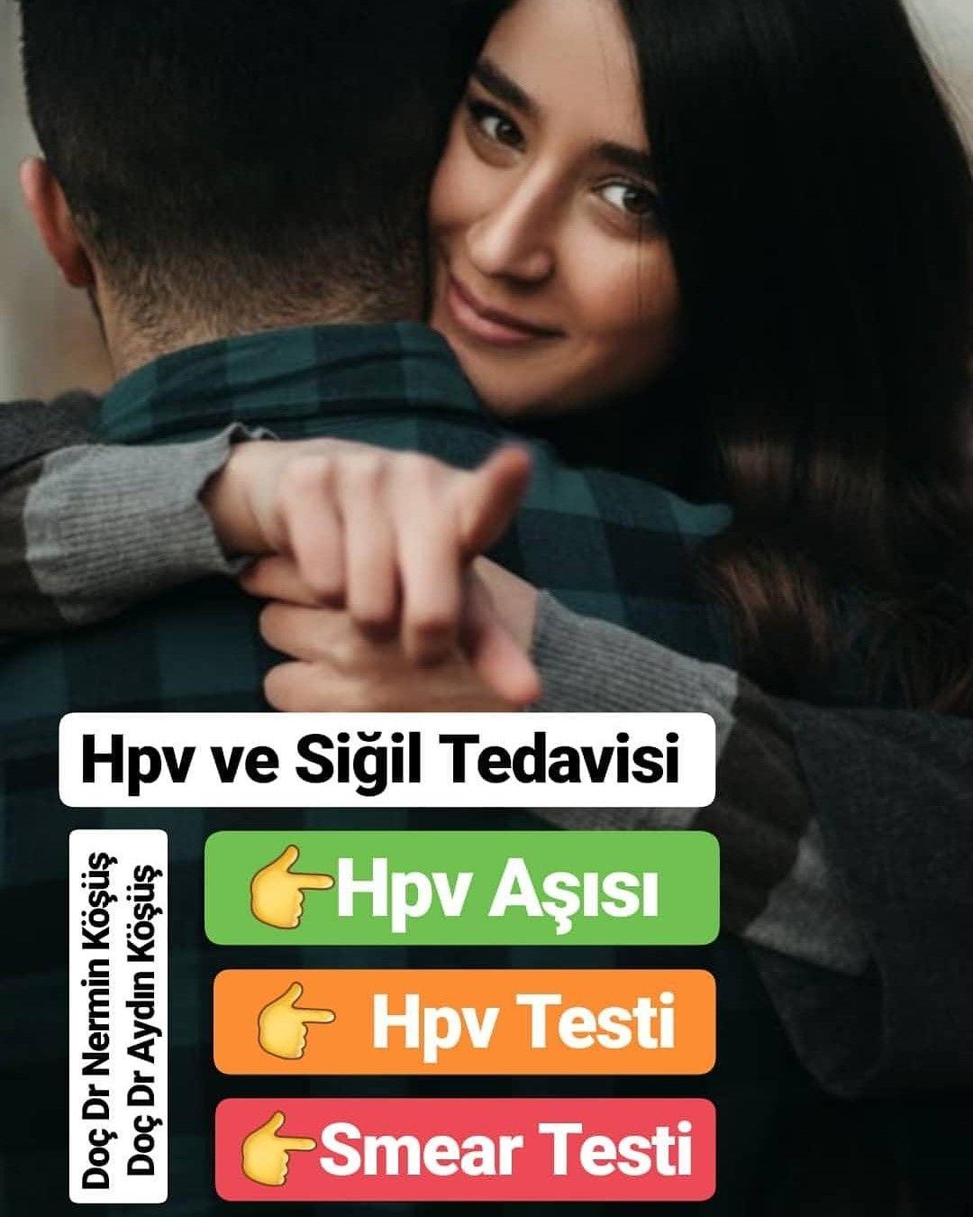 hpv tedavisi ankara)