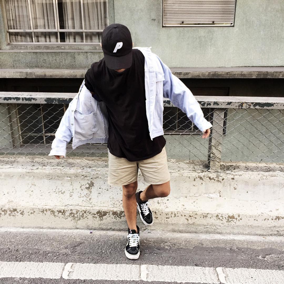 Gambar hiphop style oleh Decryta Dwi