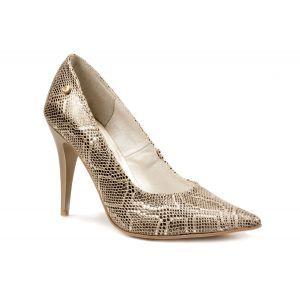 Ekskluzywne Szpilki Najlepszebuty Heels Wedding Shoe Peep Toe