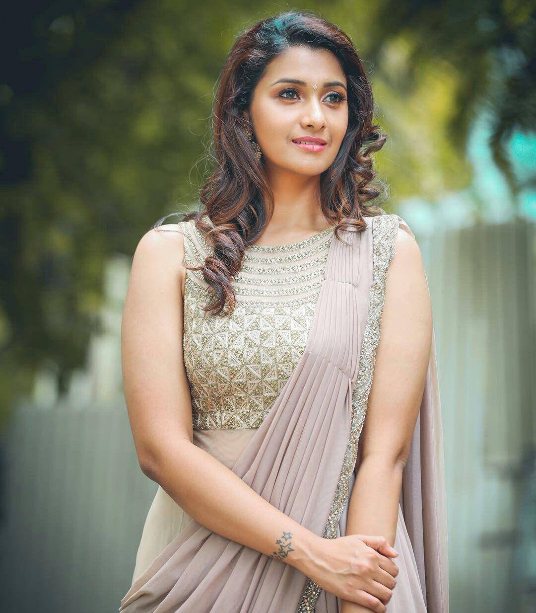 Actress Priya Bhavani Shankar Latest Photo Stills: Athulya Ravi Beautiful HD Photos 1080p 7936 Athulyaravi