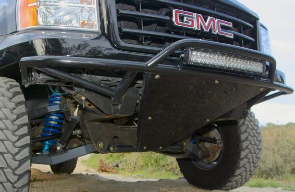 A 2013 Gmc Sierra 1500 Pre Runner That S At Home In Any Environment Gmc Sierra 1500 Gmc Sierra Gmc