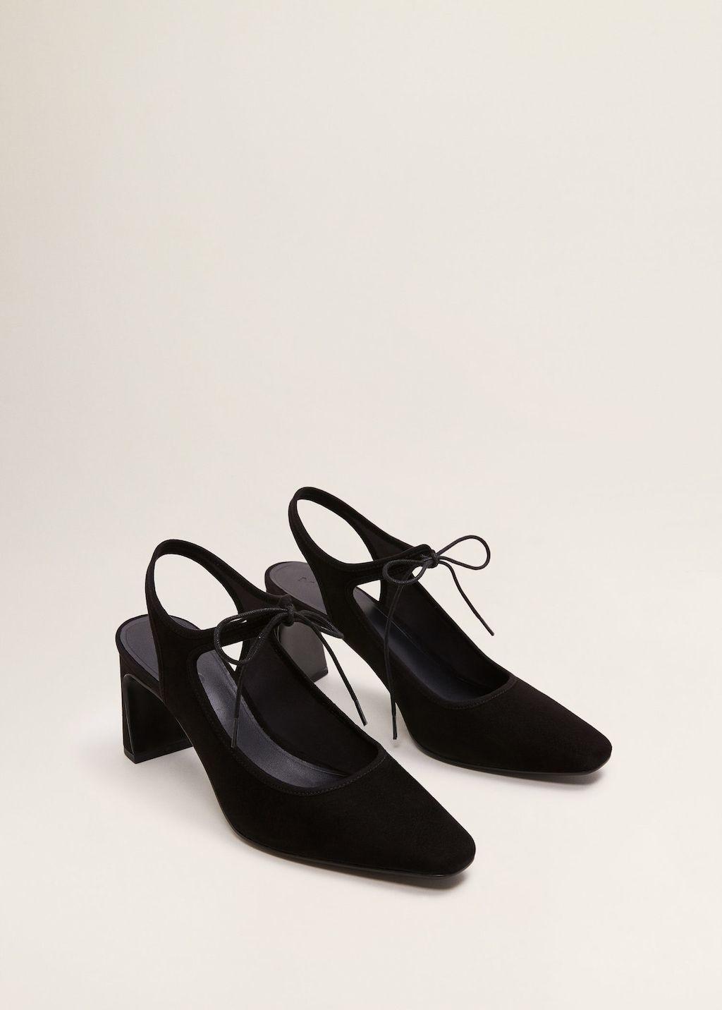 f40b31b9 Zapatos de Mujer 2018   MANGO México   Calzado   Zapatos, Zapatos ...