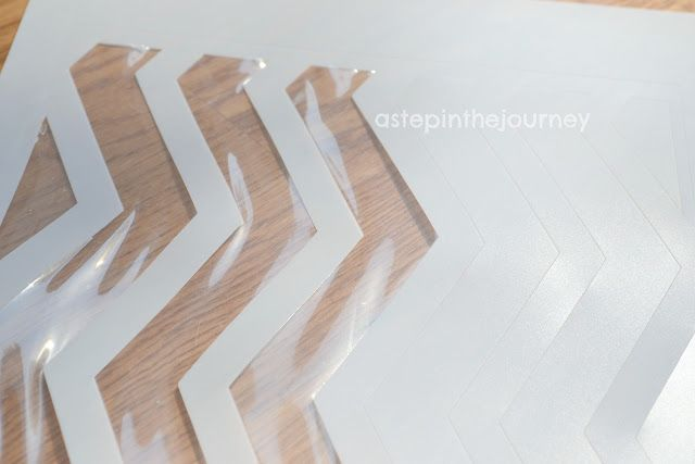 Make Your Own Reusable Stencil