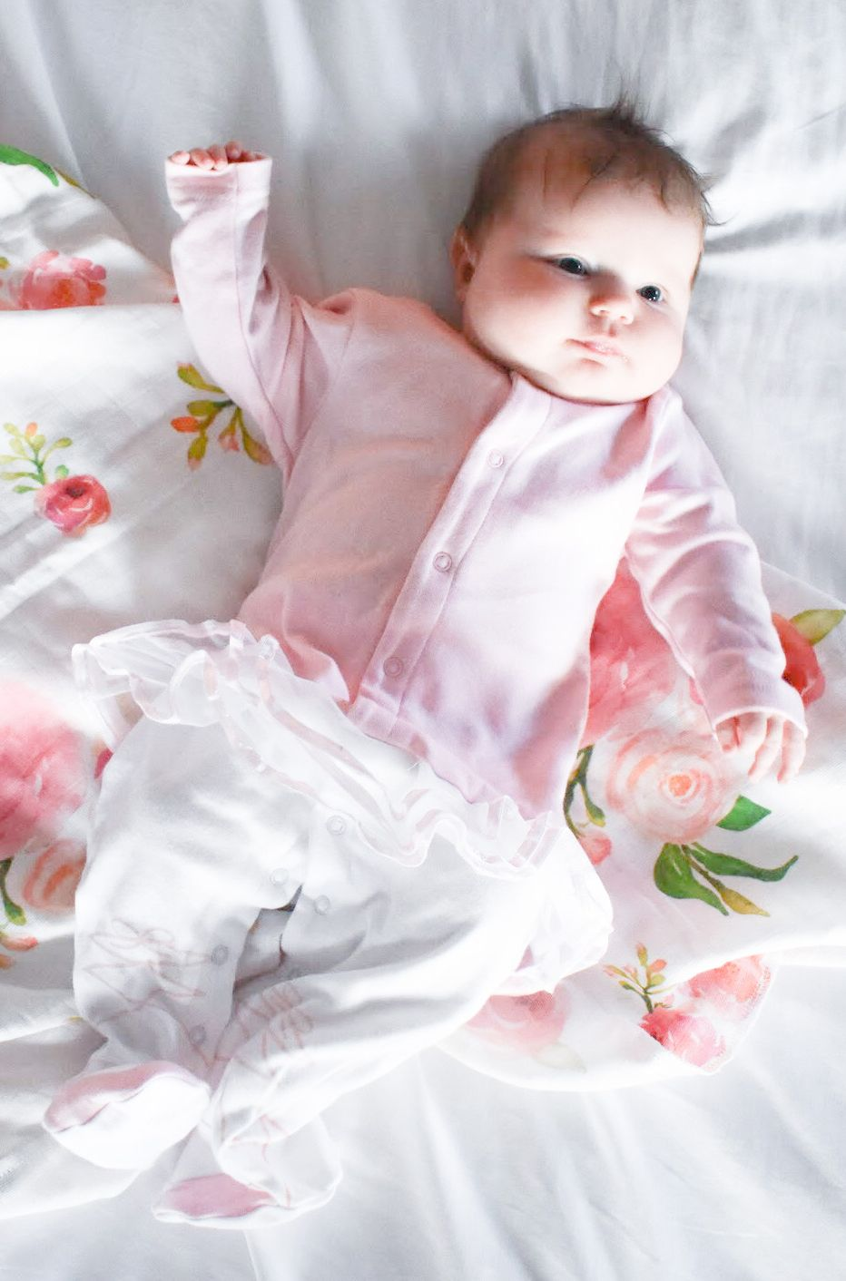 Blair is already working on her turn out and pirouettes in this Baby Ballerina costume! | Adorable Baby Halloween Costume Inspirations | Baby Aspen & Adorable Baby Costume Ideas for Halloween | Pinterest | Baby aspen ...