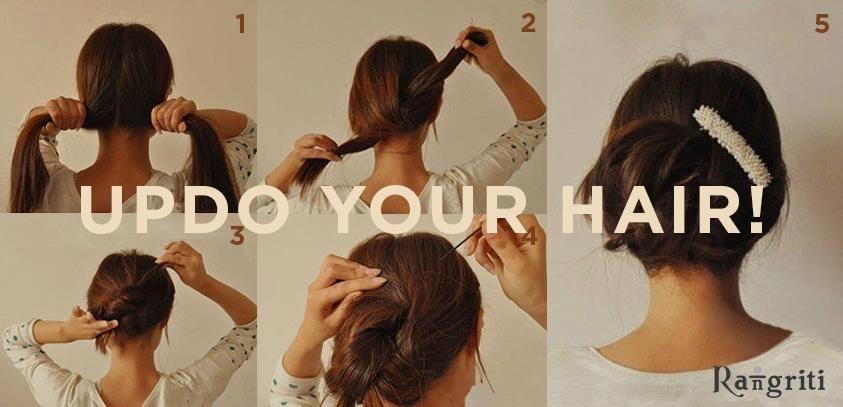 #Hairdo