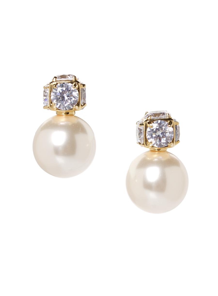 Carolina Herrera Earrings Followhers