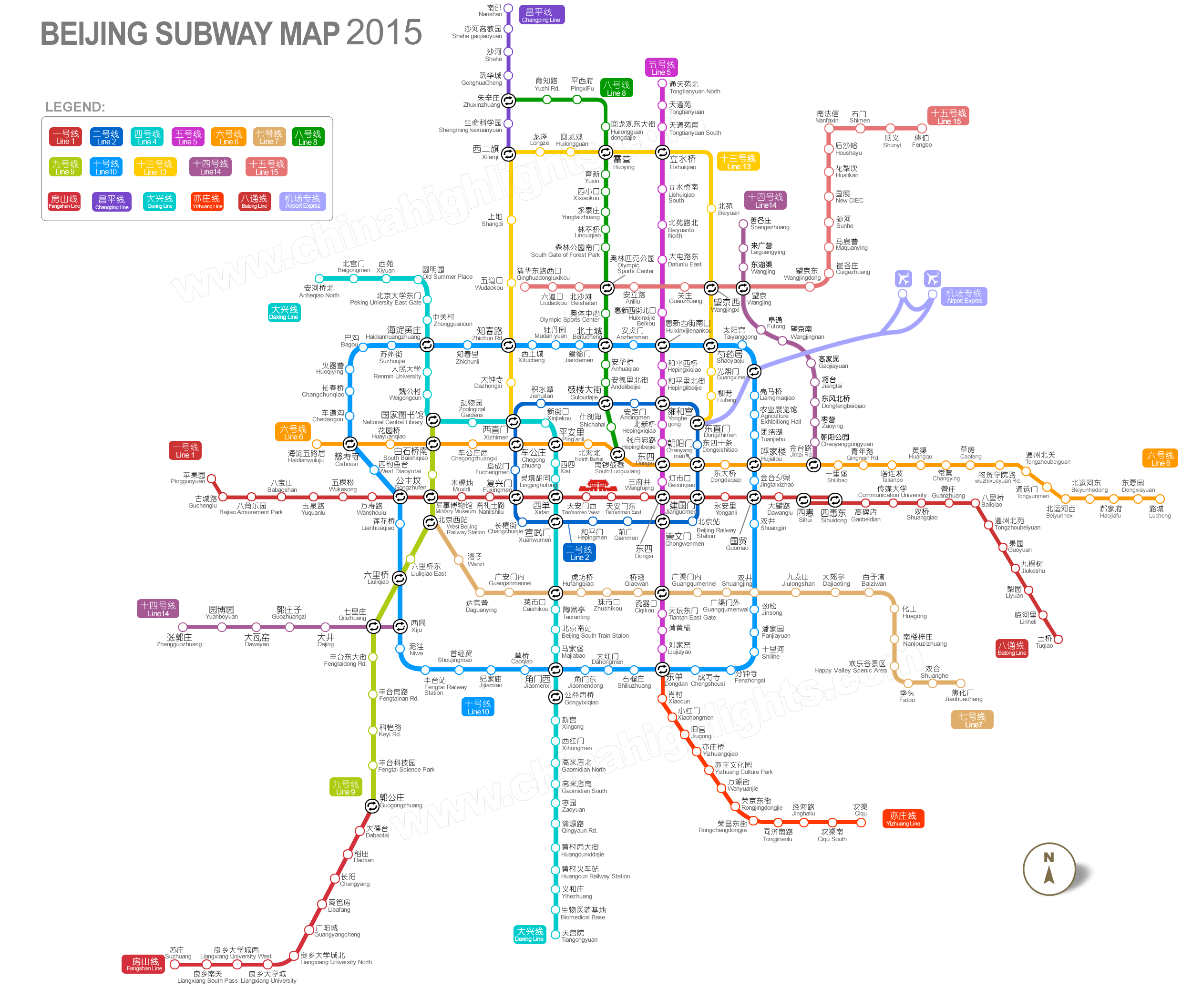 Beijing Subway Map.Beijing Maps Beijing Beijing Subway Beijing Map