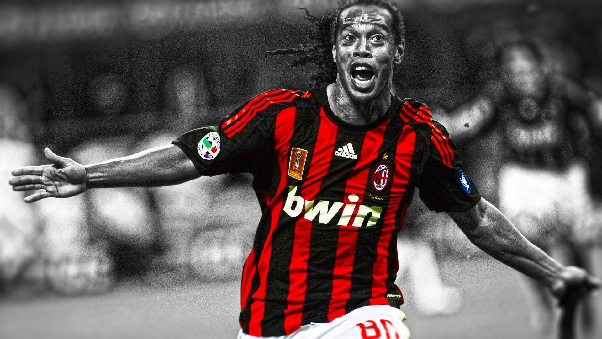 Pin oleh Febby di Ronaldinho di 2020