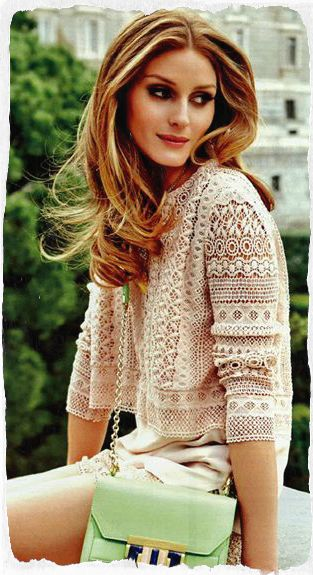 Olivia Palermo Is Absolutely Stunning !!!!