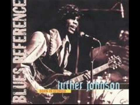 Luther Johnson and the Muddy Waters Blues Band Chicken Shack (1967) - YouTube