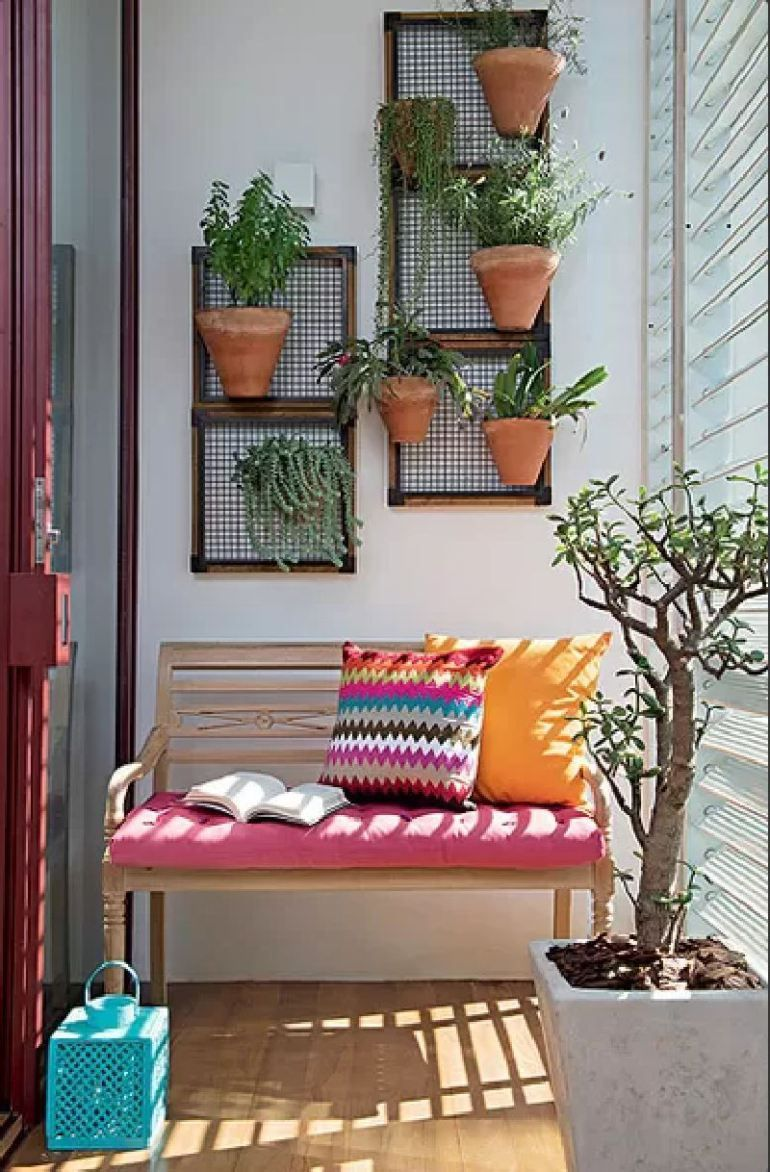 We Have Already Talked About Elegant Balcony Storage Design Ideas. Now We  Are Discussing About Amazing Small Balcony Design Ideas For Those Who Does  Not ...