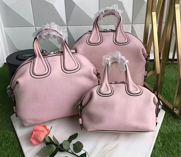 6e368fd0e00e Givenchy Nightingale pink bag medium small or mini size  nightingale sizes  pink  -  320.45