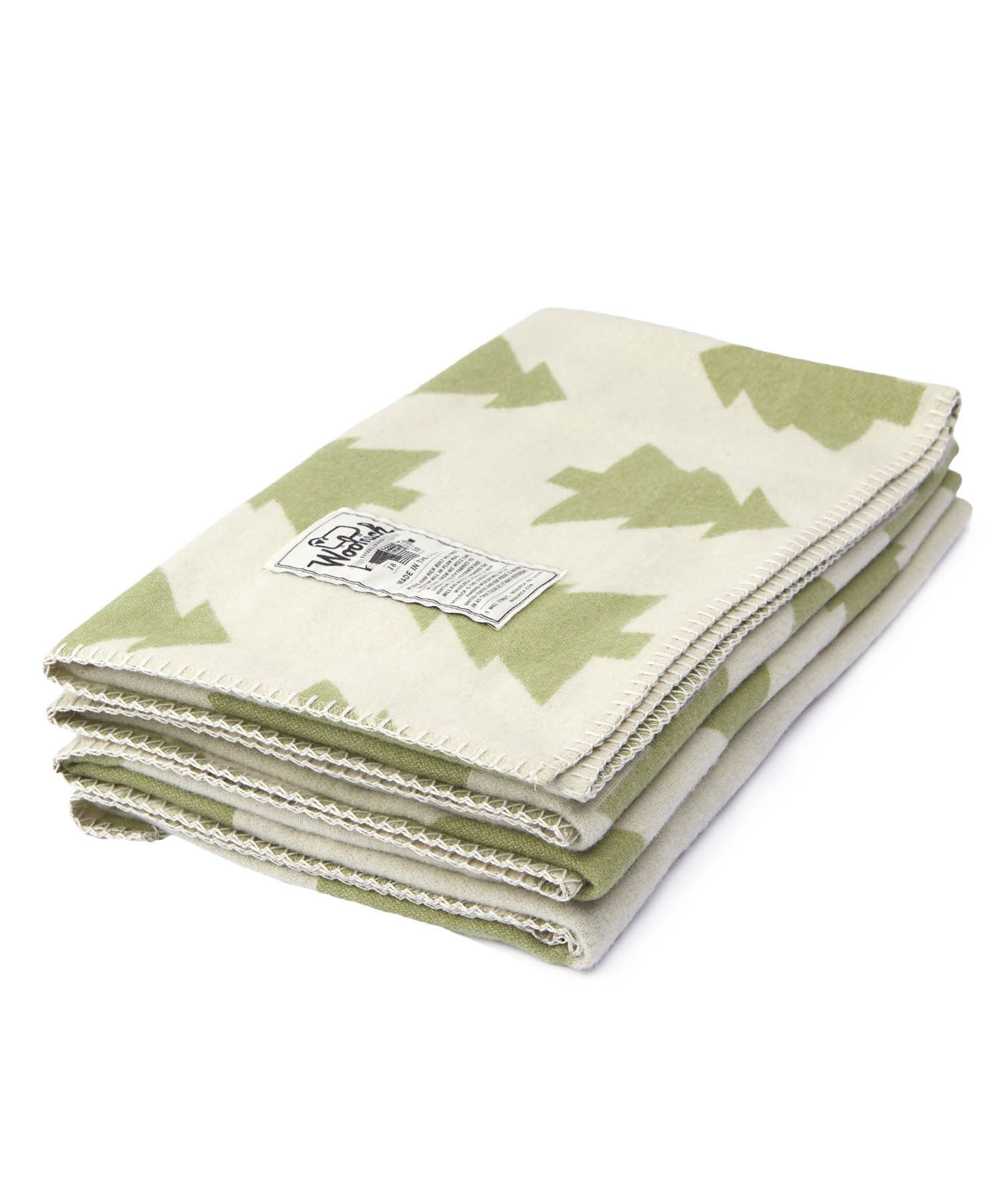 190 Forest Glen Soft Wool Blanket By Woolrich The Original Outdoor