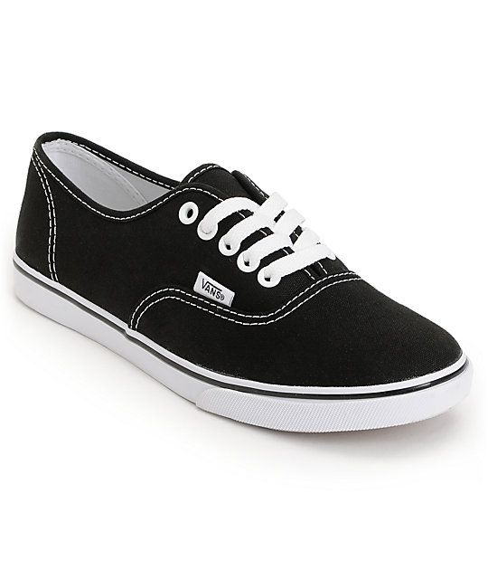 d5488ce319b9 Vans Authentic Lo Pro