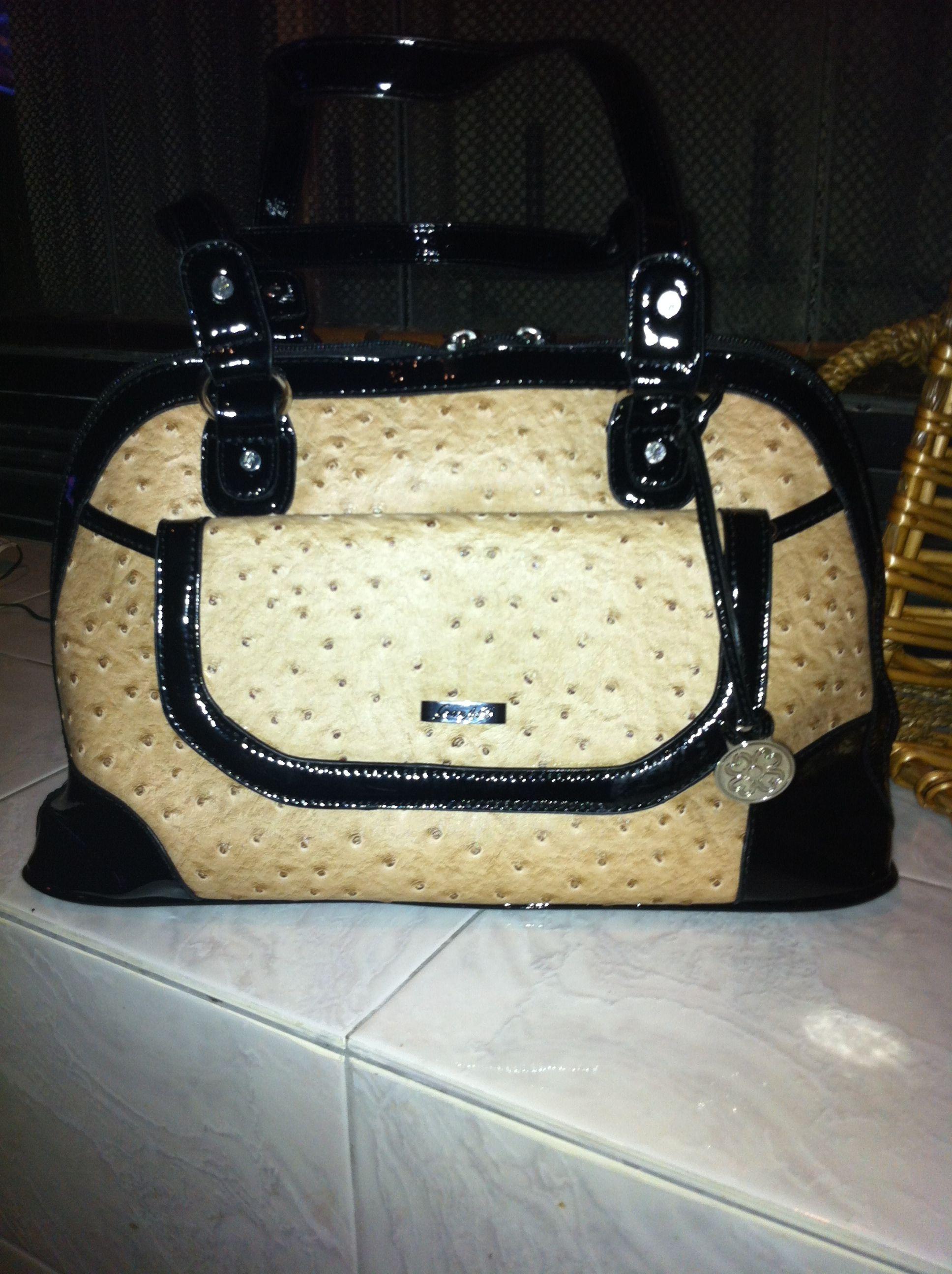 Love my Grace Adele handbag!