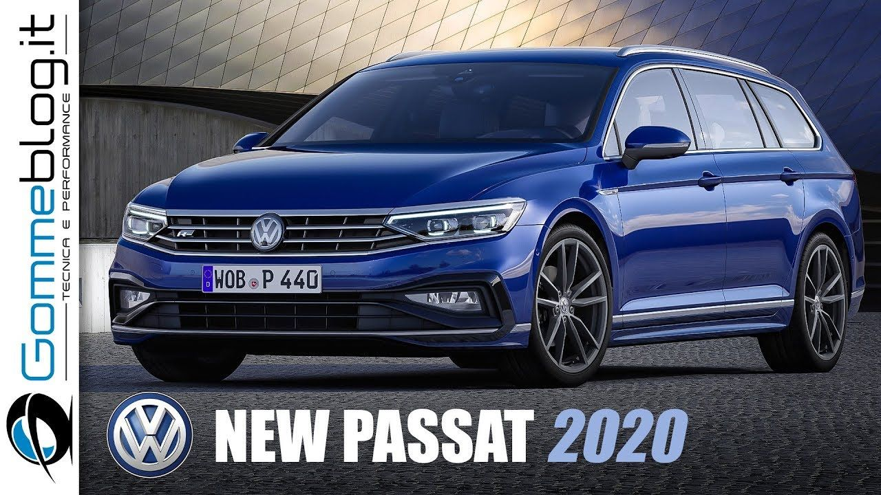 2020 The Next Generation VW Cc Price and Review