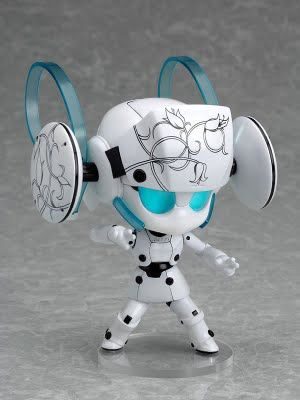 Nendoroid Disney Drossel Figure By Goodsmile