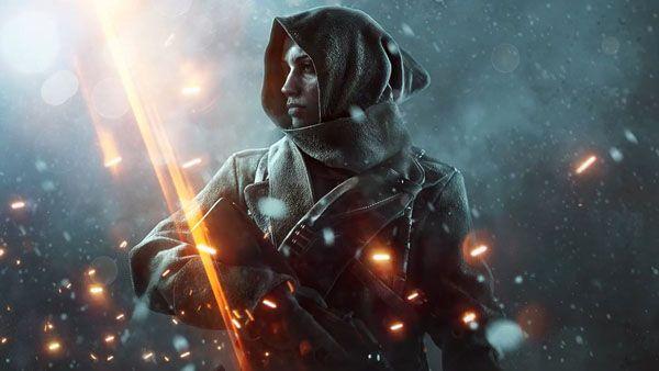 Battlefield 1 Dlc In Name Of Tsar Will Arrive In September