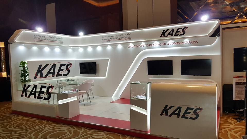 Exhibition Stands And Events : Events and exhibition companies in dubai top exhibition companies