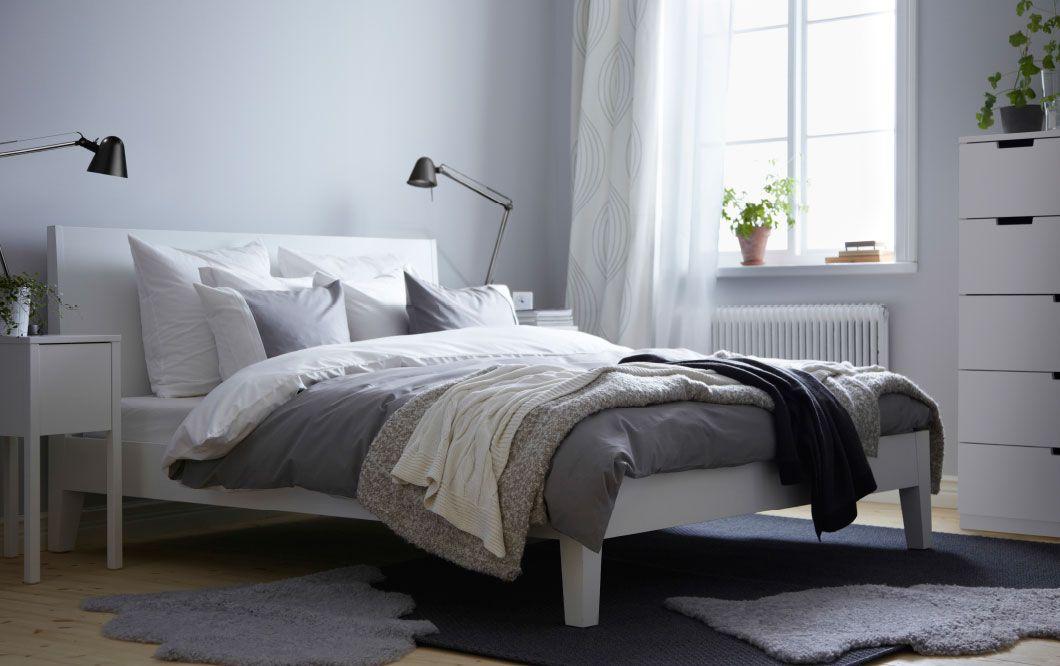Mobel Einrichtungsideen Fur Dein Zuhause With Images White