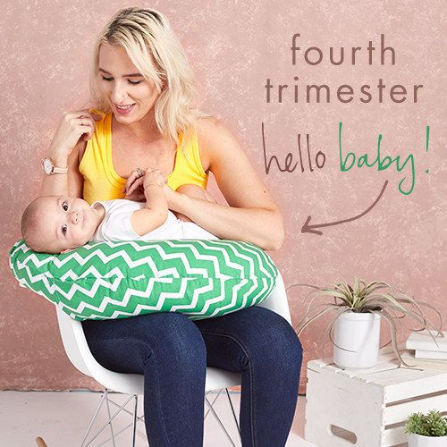 Zulily Introduces Maternity & 4th Trimester Concierge