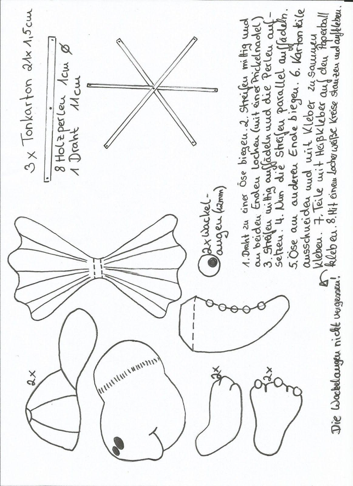 selbstgemacht by Mirka: Der Kleine Drache Kokosnuss Paperball