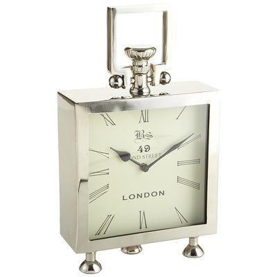 Table Clock - Square