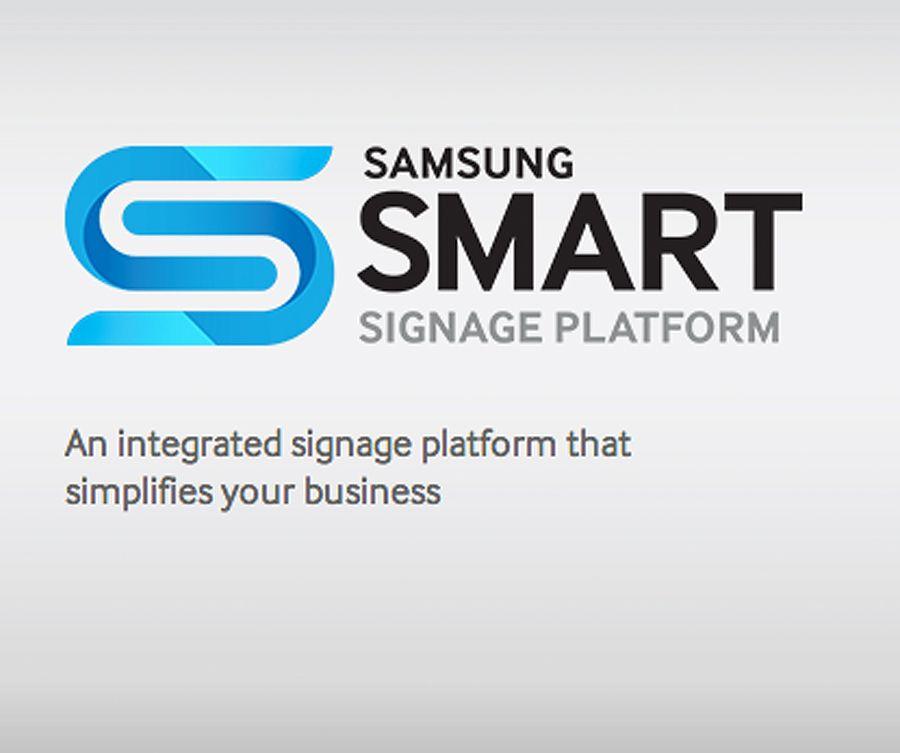 DIGITAL SIGNAGE HELP AND SUPPORT | SAMSUNG SMART SIGNAGE