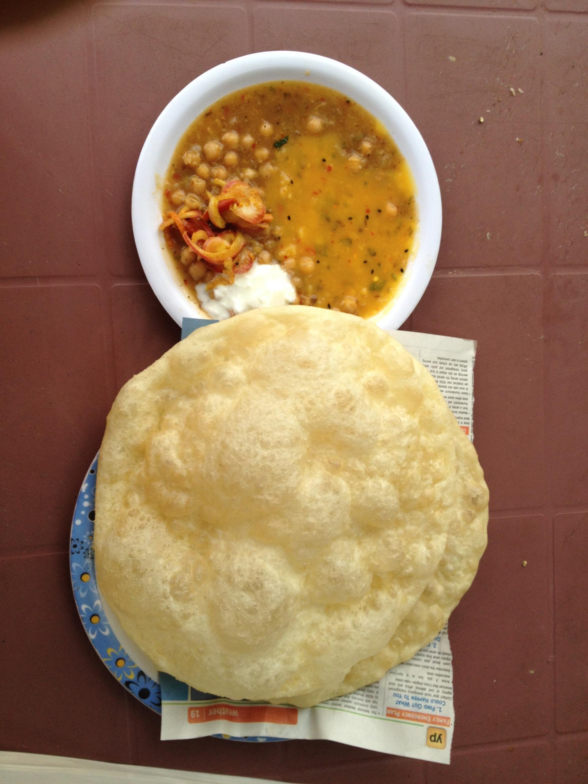 Halwa Puri Roads Kingdoms Food Pakistani Food Indian Food Recipes