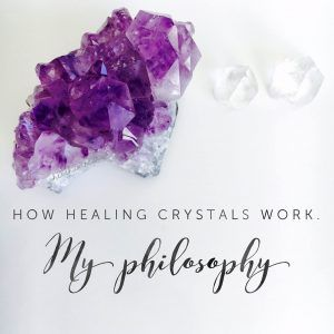How Healing Crystals Work - | Transpersonal Tools: Crystal Energy